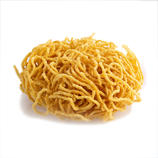 Crispy Chinese Noodles